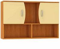 Ника 416 М Навесной шкаф